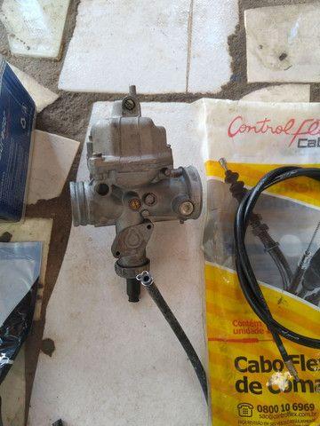 Carburador Não entrego - Foto 4