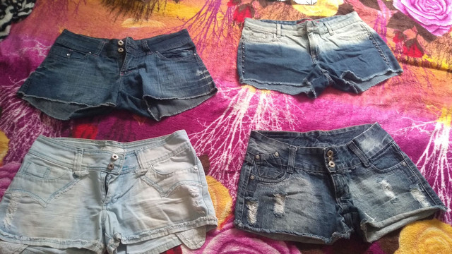 Shorts, Bermudas, Calças e Blusas 35,00 - Foto 5