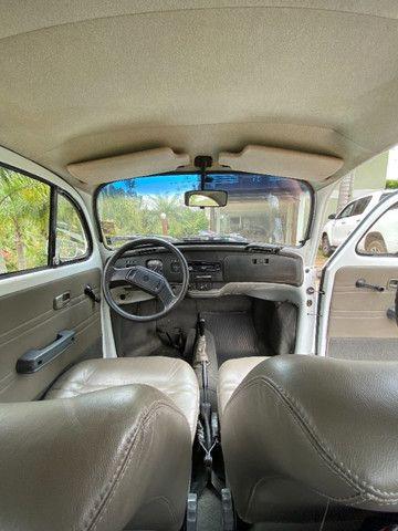 VW Fusca Itamar 1995 67mil km - Foto 8