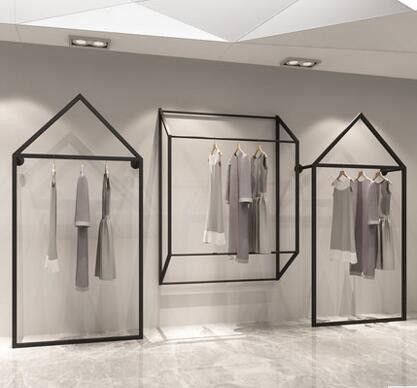 Cabideiro   Expositor de roupas e acessórios - Foto 5