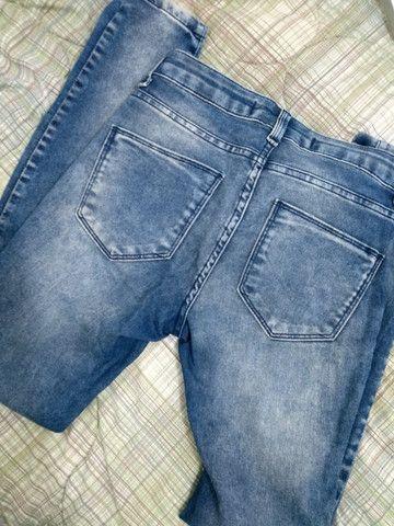 Calça jeans nº34