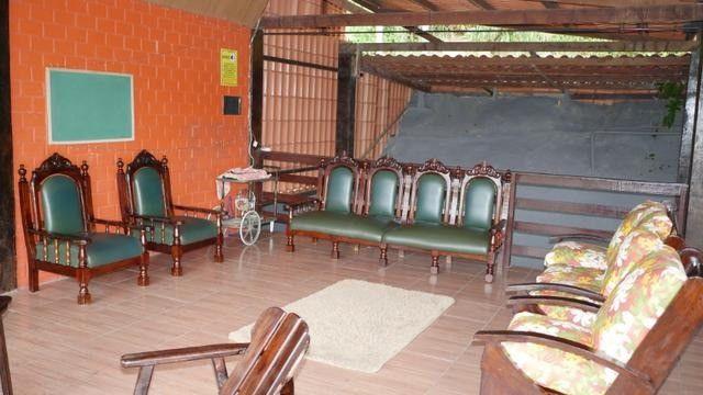 Chácara Casa Grande Oliveira (Acomodação para 100 pessoas) - Foto 8