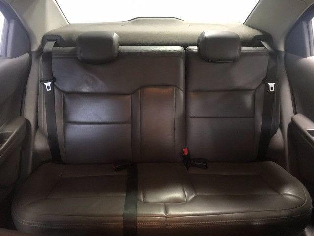 Chevrolet Cobalt 1.8 LTZ 2015 Automático - Foto 13