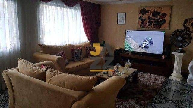 Casa com 3 dormitórios à venda, 316 m² por R$ 1.400.000,00 - Santa Maria - São Caetano do  - Foto 12