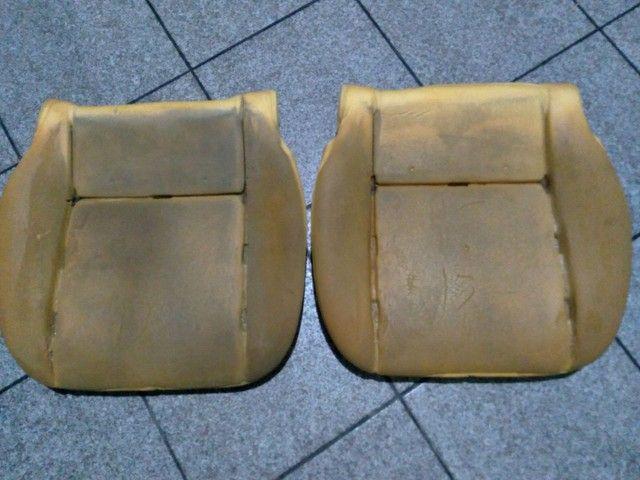Espuma  assento banco palio siena strada original  - Foto 2