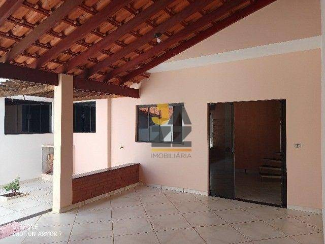 Bela casa com 3 dormitórios à venda, 190 m² por R$ 455.000 - Antônio Zanaga I - Americana/ - Foto 15