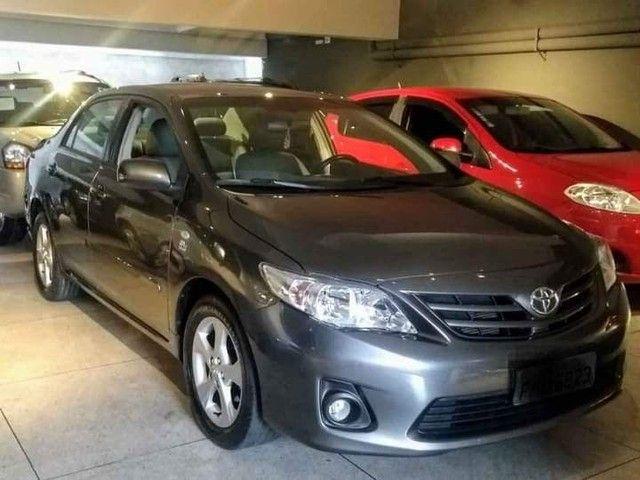 Toyota Corolla GLI 2014 - Foto 2