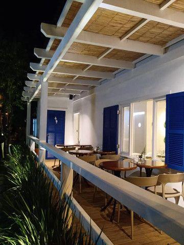 BARBADA Restaurante Bistrô em Jurerê Passo Ponto