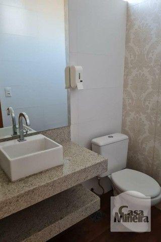 Apartamento à venda com 3 dormitórios em Castelo, Belo horizonte cod:335167 - Foto 10