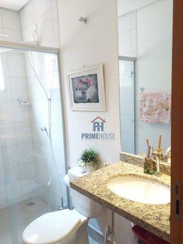Apartamento Garden com 3 dormitórios, sendo 1 suíte à venda, 121 m² total, por R$ 530.000  - Foto 12