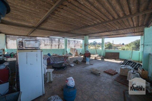 Casa à venda com 3 dormitórios em Betânia, Belo horizonte cod:332989 - Foto 16