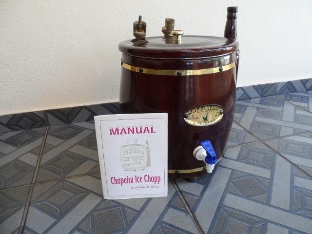 Chopeira