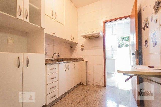 Apartamento à venda com 4 dormitórios em Itapoã, Belo horizonte cod:338713 - Foto 4