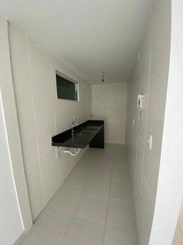 Cabo Branco, apartamento, 2 quartos, a 100 metros da praia - Foto 8