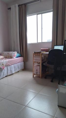 Apartamento à venda, 3 quartos, 1 suíte, 2 vagas, Jardim dos Comerciários - Belo Horizonte - Foto 12