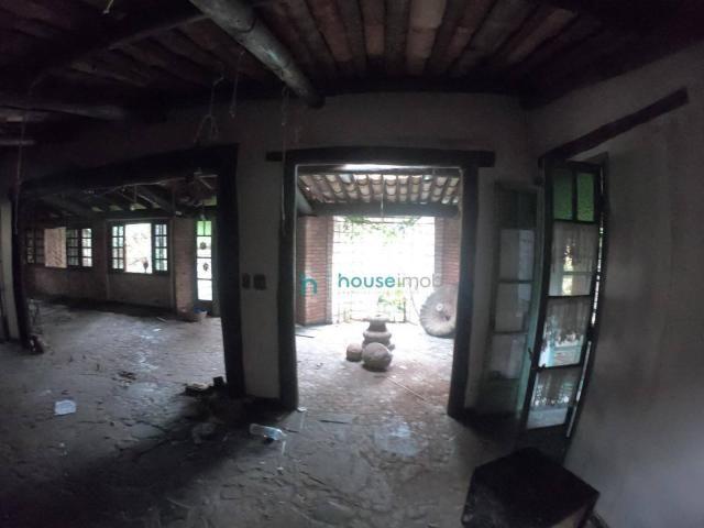 Casa com 2 dormitórios à venda, por R$ 250.000 - Conjunto Residencial Padre Eduardo Murant - Foto 3