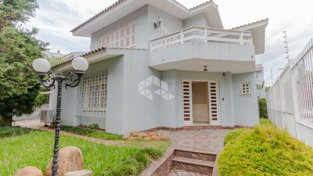 Casa à venda com 4 dormitórios em Jardim lindóia, Porto alegre cod:9934278