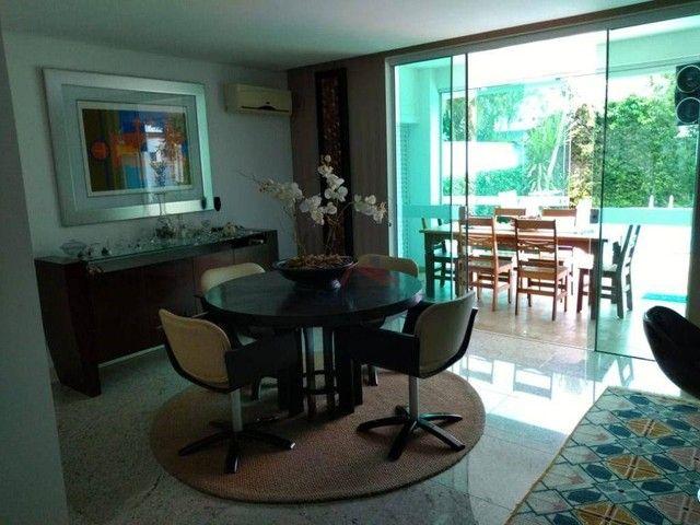 Sobrado com 4 dormitórios à venda, 310 m² - Jurerê Internacional - Florianópolis/SC - Foto 4