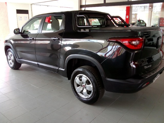 Fiat Toro Endurence Flex AT 4X2 1.8 4P 2020 - Foto 8