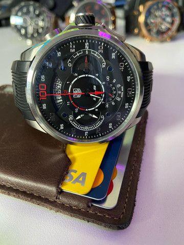 Relógios TagHeuer - Foto 2