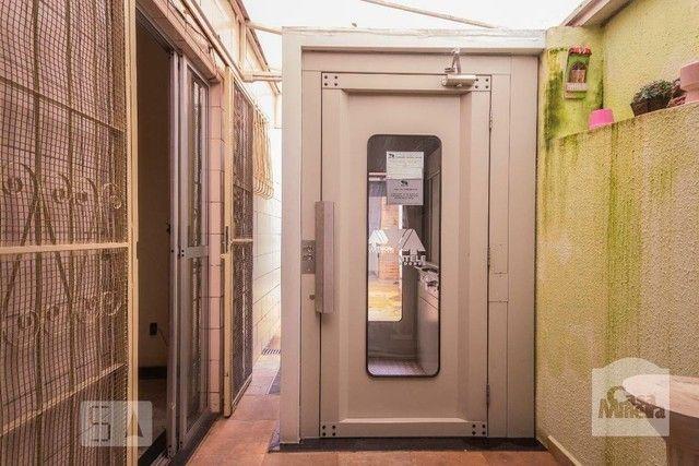 Apartamento à venda com 4 dormitórios em Itapoã, Belo horizonte cod:338713 - Foto 2