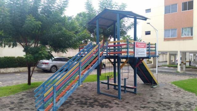 Apartamento para Locação em Teresina, URUGUAI, 2 dormitórios, 1 banheiro, 1 vaga - Foto 15