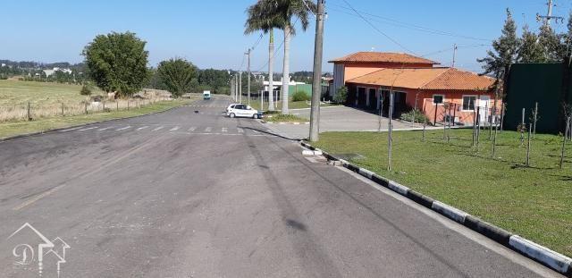 Terreno à venda em Tomazetti, Santa maria cod:10209 - Foto 2