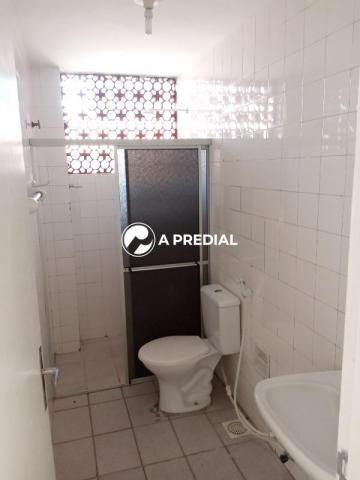 Apartamento para aluguel, 1 quarto, 1 vaga, Benfica - Fortaleza/CE - Foto 12