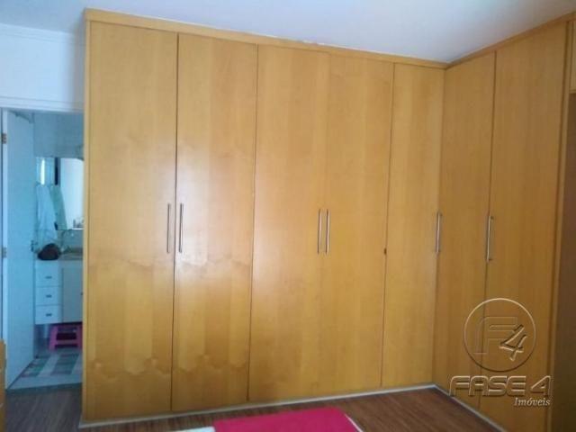 Apartamento à venda com 3 dormitórios em Vila julieta, Resende cod:2637 - Foto 15