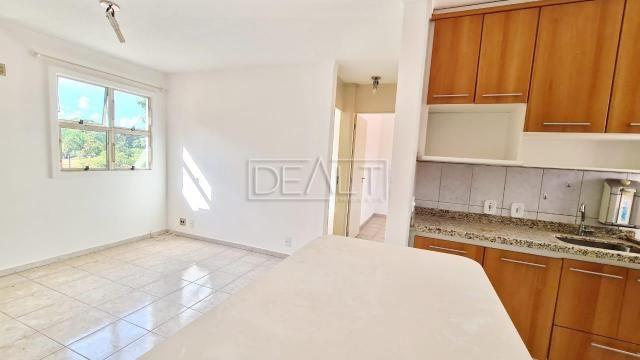 Apartamento com 2 dormitórios à venda, 46 m² por R$ 185.000,00 - Parque Villa Flores - Sum - Foto 2