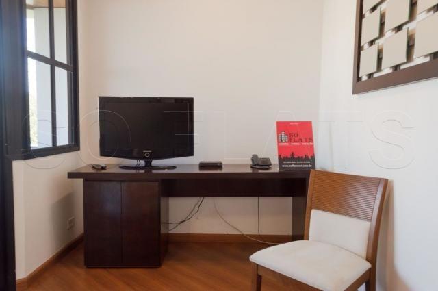 Flat no Morumbi Moradia e Investimento em uma excelente oportunidade. - Foto 6