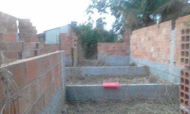 Casa em construção - Foto 3