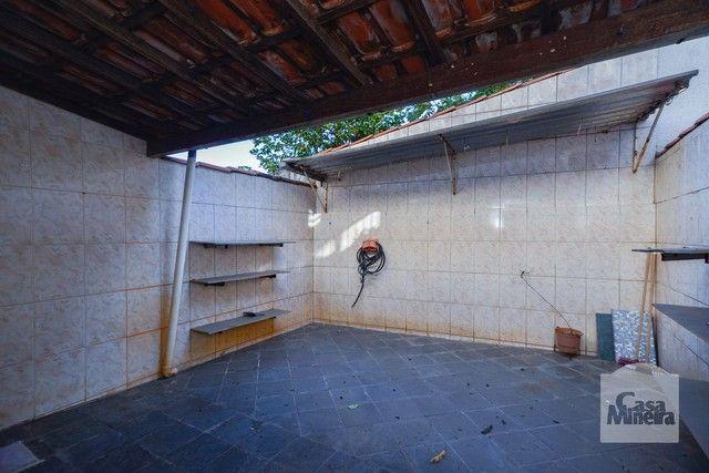 Casa à venda com 2 dormitórios em São joão batista, Belo horizonte cod:334569 - Foto 18
