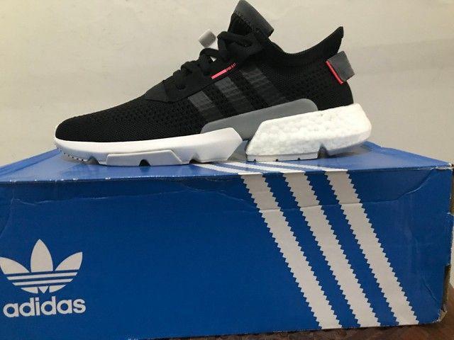 Tênis Adidas POD-S3.1 Original - Foto 2