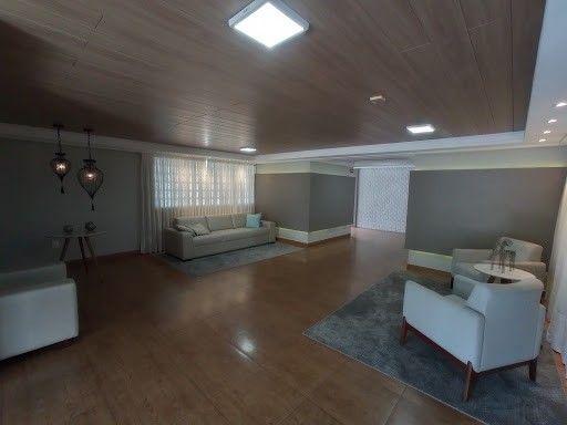 Apartamento com 4 Quartos 3Suítes+DCE à venda, 175 m² por R$ 860.000 - Cabo Branco - João  - Foto 18