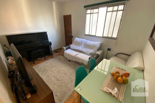 Apartamento à venda com 2 dormitórios em Candelária, Belo horizonte cod:337356 - Foto 3
