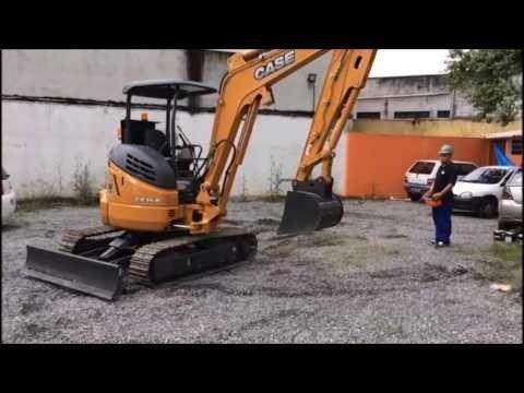 Mini escavadeira, Demolição, pavimentação, pavers, pavis,