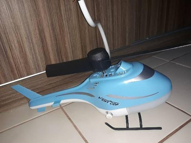 VentCop ventilador de teto - Foto 2