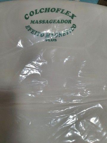 Colchoflex massageador. - Foto 2