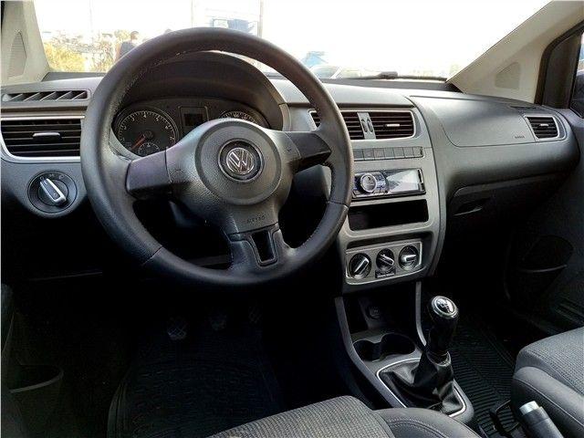 Volkswagen Fox 1.0 TEC (Flex) 4p - Foto 4