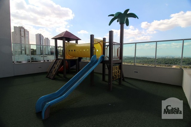 Apartamento à venda com 3 dormitórios em Engenho nogueira, Belo horizonte cod:335438 - Foto 18