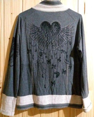 Jaquetas e blusas - Foto 3