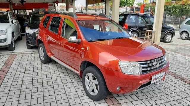 1. Renault Duster Dynamique 1.6 16v - Oferta!!! - Foto 2