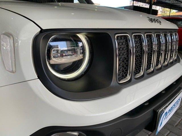 Jeep Renegade 2.0 Longitude Turbo Diesel 4x4 Automático 2019 - Foto 4