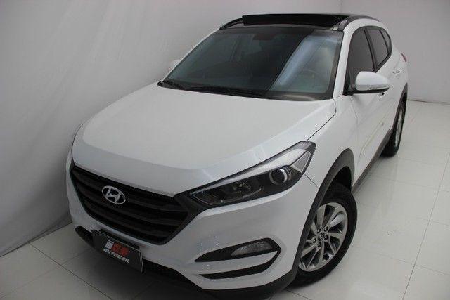 Hyundai Tucson 2020 Unico dono linda  - Foto 8