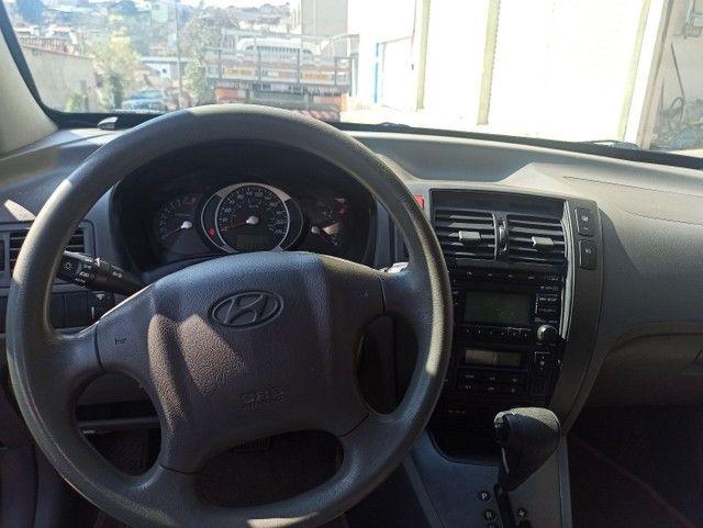 Tucson GLSB 2012/2013 Automático - Foto 9