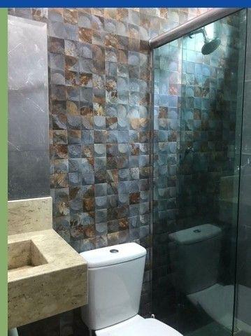 Duplex 3 Quartos Ponta Negra Condomínio morada dos Pássaros - Foto 10