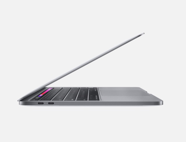 Apple MacBook Pro (2020) Processador M1 / Memoria 8GB / 256GB / Tela 13.3 - Lacrado - Foto 2