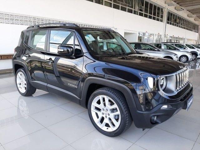 Jeep Renegade Limited - 20019 - 26mil KM Original - 1 ano de garantia