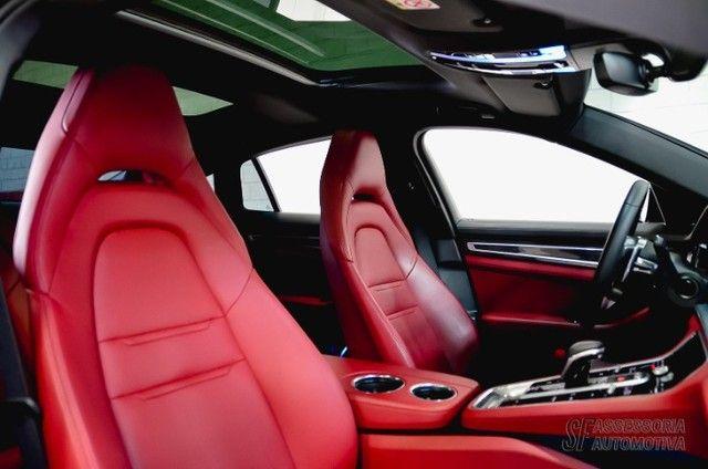 Porsche Panamera V6 Hybrid - Foto 12